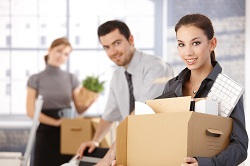 Outstanding Office Moving Companies in KT2